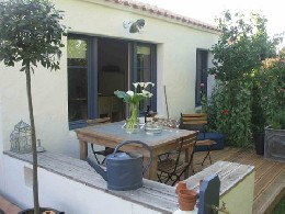 House Noirmoutier - 3 people - holiday home  #12143