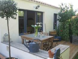 Maison Noirmoutier - 3 personnes - location vacances  n°12143