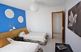Appartement à Ibiza pour  108 •   prestations luxueuses