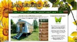 Gite Autrèche - 4 personnes - location vacances  n°12181