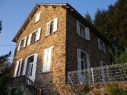 Gite Dampniat - 12 personnes - location vacances  n°12189
