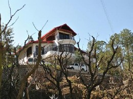 Farm Solan - 12 people - holiday home