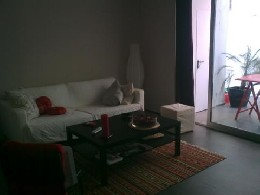 Flat Barcelone - 2 people - holiday home  #12205