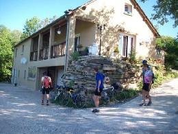 Ferme Pierrefiche D'olt  12130 - 8 personnes - location vacances  n°12206