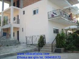 Maison 40 personnes Himare - location vacances