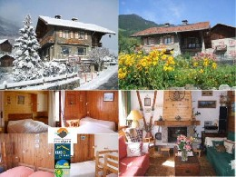 Gite Valmorel  - 25 personnes - location vacances  n°12225