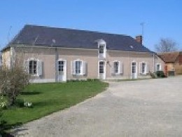 Gite Degré - 60 people - holiday home