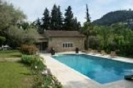 Haus in Sollies toucas für  6 •   mit Schwimmbad auf Komplex