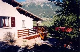 Chalet Montclar - 8 personnes - location vacances  n°12241
