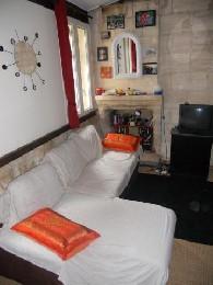 Apartamento 4 personas Bordeaux - alquiler n�12261