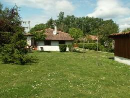 Maison à Le teich pour  6 •   avec terrasse   n°12269