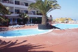 Apartamento Puerto Santiago - 4 personas - alquiler n°12298