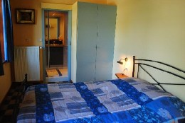 Bed and Breakfast  - 2 people - holiday home  #12304