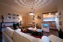 Maison Sarteano - 2 personnes - location vacances  n°12306