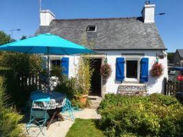 Gite Scrignac - 2 personnes - location vacances  n°1232