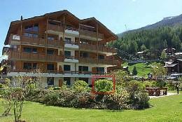 Huis Grächen Vs - 5 personen - Vakantiewoning  no 12340