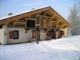 Boerderij in Megeve voor  12 •   4 slaapkamers   no 12388