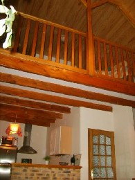 Callac -    3 bedrooms