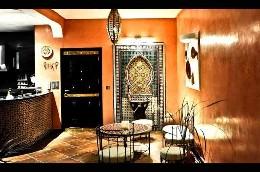Appartement in Fes voor  8 •   met terras