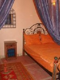 House Marrakech - 5 people - holiday home  #124