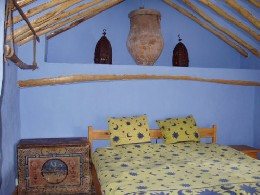Bed and Breakfast Grenade - 8 personen - Vakantiewoning  no 12406