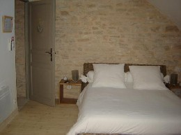 Bed and Breakfast Nantoux - 4 people - holiday home  #12412