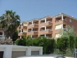 Apartamento 6 personas Cambrils - alquiler n°12436