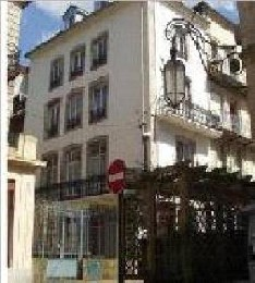 Appartement in Plombiere les bains für  4 •   2 Sterne