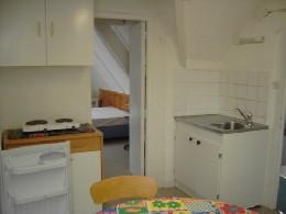 Studio Calais - 1 personnes - location vacances  n�1245