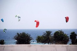 Appartement Ibiza - 5 personen - Vakantiewoning  no 12452