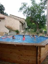Maison Allemane En Provence - 8 personnes - location vacances  n°12475