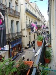 Appartement Montpellier - 10 personnes - location vacances  n°12484