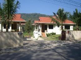 Maison Rawai - 44 personnes - location vacances  n°12501