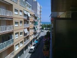 Apartamento Vilanova I La Geltru - 6 personas - alquiler n°12506