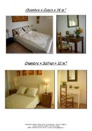 Maison 4 personnes Saint Pierre - location vacances  n°12515