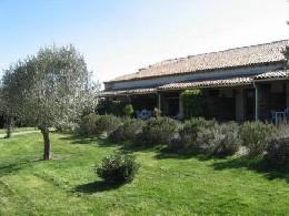 Gite Cazalrenoux - 4 people - holiday home  #12525