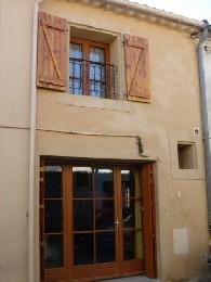 Maison 6 personnes Beziers - location vacances  n°1253