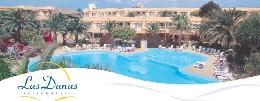Appartement Corralejo Fuerteventura - 3 personnes - location vacances  n°12540