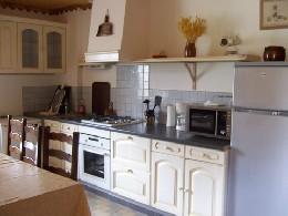 Maison Taninges - 7 personnes - location vacances  n°12556