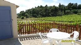 Gite La Motte D Aigues 84240 - 4 personnes - location vacances  n°12559
