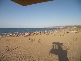 Maison à Saidia pour  9 •   vue sur mer