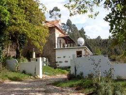 Ferme Arganil - 6 personnes - location vacances  n°1382