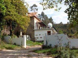 Farm Arganil - 6 people - holiday home  #1382