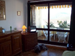 Appartement La  Croix Valmer - 5 personen - Vakantiewoning  no 139