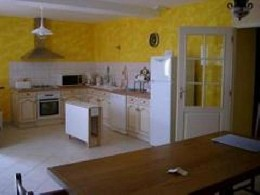 Gite 69840 Chénas - 10 people - holiday home