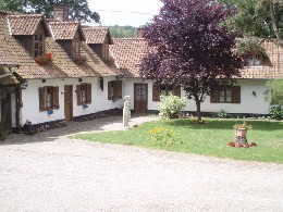 Farm Inxent - 25 people - holiday home  #1480
