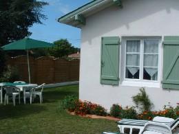 Maison Labenne - 4 personnes - location vacances  n�1530