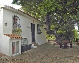 Huis 6 personen Callosa D'en Sarria - Vakantiewoning  no 1559
