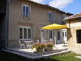 Gite Machault - 12 personnes - location vacances  n°157