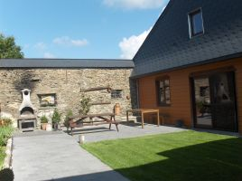 Gite Paliseul - 9 people - holiday home